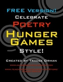 Free: The Hunger Games Poetry & Creative Writing Exercises