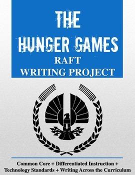 Hunger games essay