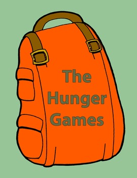 The Hunger Games Reading Center