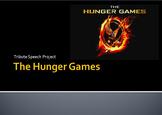 The Hunger Games Speech Project