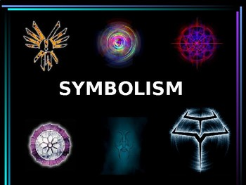 The Hunger Games Symbolism Presentation By Nicole Ercolano Tpt