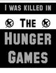 The Hunger Games - Tribute Simulation Game