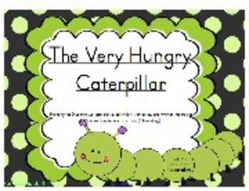 The Hungry Caterpillar