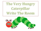 The Hungry Caterpillar (Write The Room)