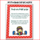 The Hungry Elf Subtraction Activitiy