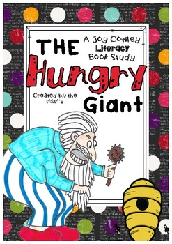The Hungry Giant (A Joy Cowley book study)