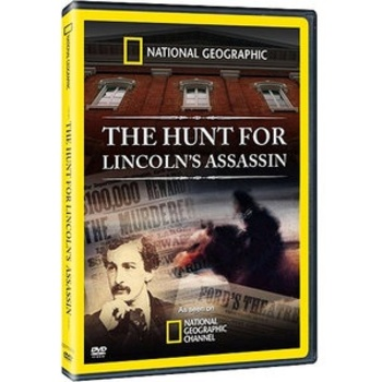 The Hunt For Lincoln's Assassin - National Geographic - Mo