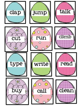 The Hunt for the Golden Egg! 5 Literacy Activities {Second Grade Cup of Tea}