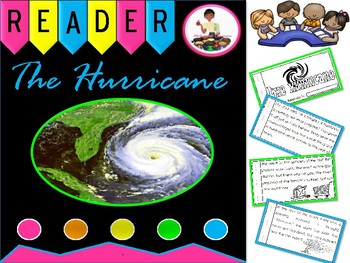 The Hurricane (Fiction Reader)