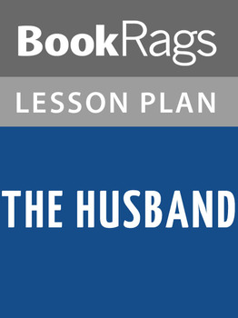 The Husband Lesson Plans