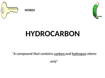 The Hydrocarbons