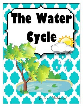 The Hydrological {water} Cycle