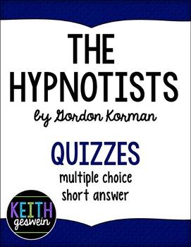 The Hypnotists by Gordon Ko... by Keith Geswein   Teachers Pay ...
