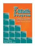 The I-MATH Program: Incremental Word Problems (Free Sample Download)