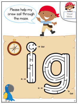 The IG Book and Games (Word Family Pre-Reader Series)