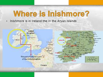 The IRA & INLA: The Lieutenant of Inishmore Prior Knowledge