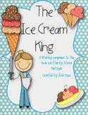 The Ice Cream King Literacy Companion