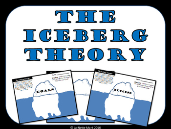 The Iceberg Theory - Goals and Success