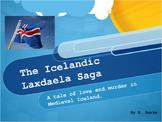 The Icelandic Laxdaela Saga