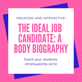 The Ideal Job Candidate: A Body Biography