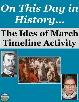 The Ides of March History Timeline