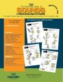 The Illustrated Book of Sounds & Their Spelling Patterns, 3rd Ed.
