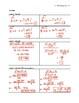 The Imaginary Unit Notes Key