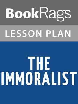 The Immoralist Lesson Plans