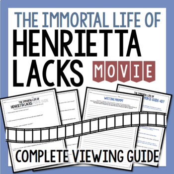 The Immortal Life of Henrietta Lacks Movie : Complete Viewing Guide
