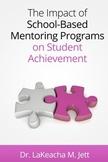 The Impact of School-Based Mentoring Program