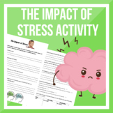 The Impact of Stress