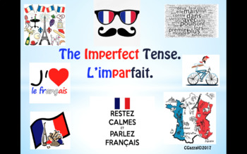 The Imperfect Tense in French - A Complete Guide.