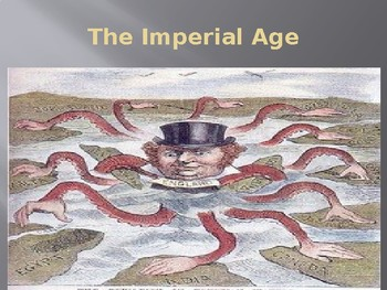 The Imperial Age