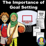 SMART Goals: The Importance Of Goal Setting Lesson