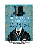 The Importance of Being Earnest - complete play