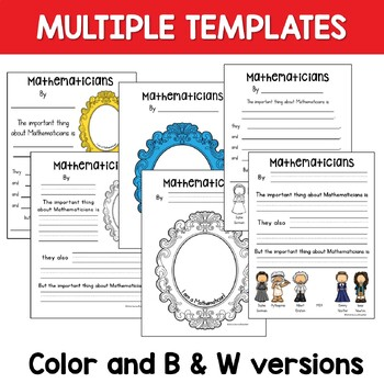 The Important Thing About Mathematicians