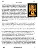 The Inca Empire - Grade 5
