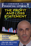 The Income Statement or Profit and Loss Statement