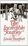 The Incredible Journey Vocabulary List