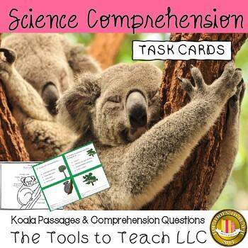 The Incredible Koala Science