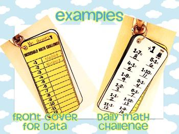 The Incredible Math Challenge