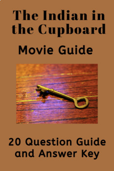 The Indian in the Cupboard Movie Guide