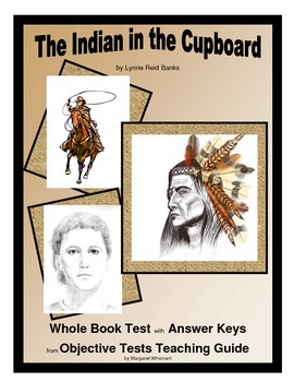 The Indian in the Cupboard Whole Book Test