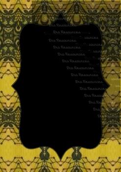 The Indonesia Frame Of Batik dcccli : Ilustration