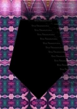 The Indonesia Frame Of Batik dcci : Ilustration