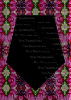 The Indonesia Frame Of Batik dccviii : Ilustration