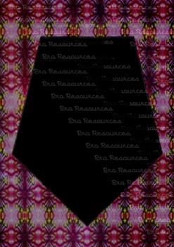 The Indonesia Frame Of Batik dccx : Ilustration
