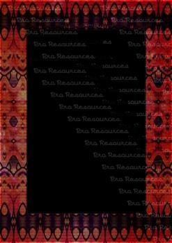 The Indonesia Frame Of Batik dccxii : Ilustration