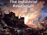 The Industrial Revolution Guided Notes