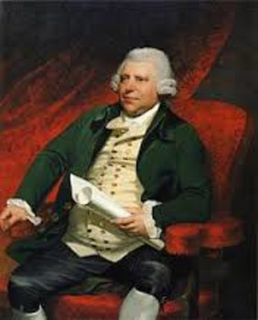 The Industrial Revolution, Richard Arkwright - Inventor an